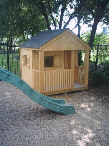 Children\'s Playhouse