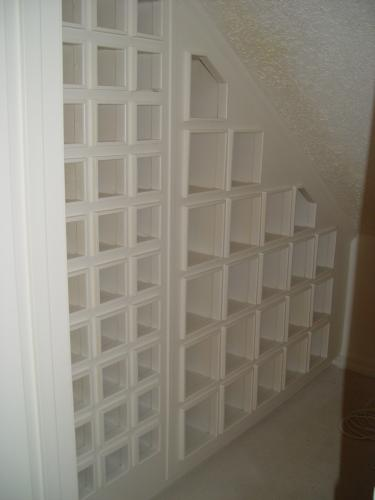 Storage Cubbies